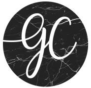 Logo gourmand et curieux BLOG DE PÂTISSERIE HAUT DE GAMME