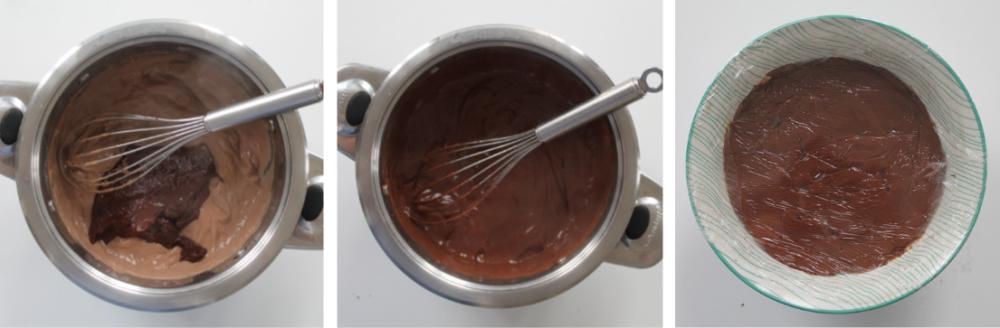 Gourmand et curieux blog patisserie en normandie astuce cuisson creme patissiere extra