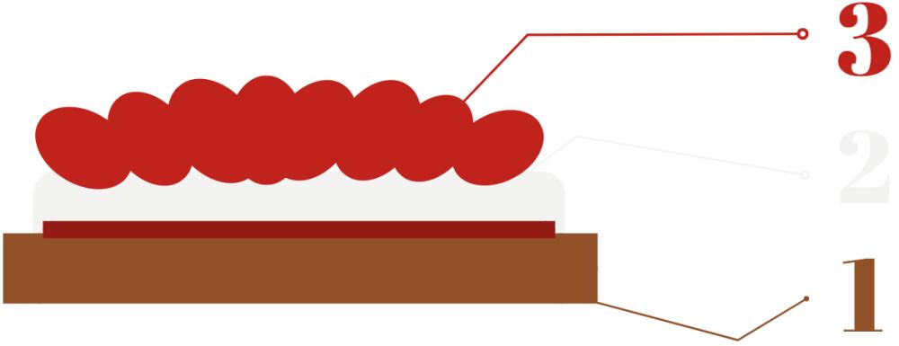 tarte aux fraises et basilic gourmand et curieux patisserie recette 23