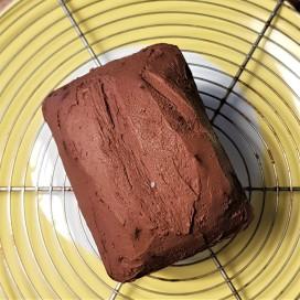 masquer un cake au chocolat recette cake au chocolat fantastique trop bon patisserie 2020.jpg