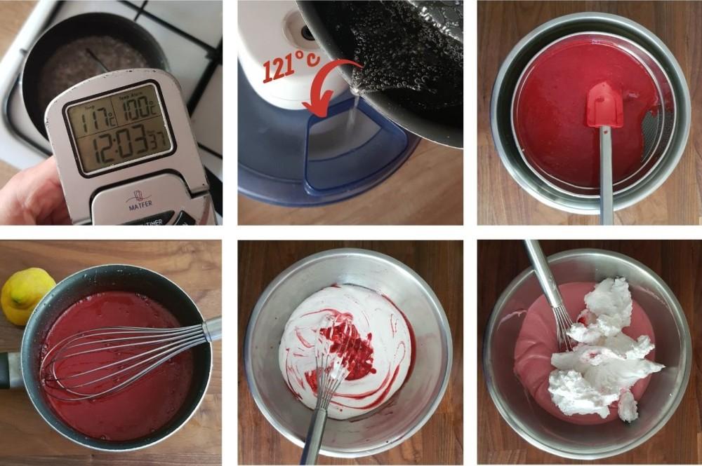recette mousse charlotte aux fraises ou framboises blog patisserie gourmand et curieux 2020